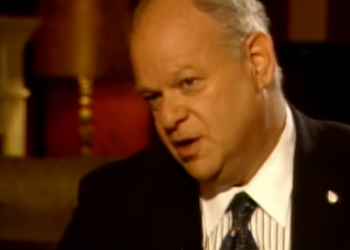 Martin Seligman's Learned Helplessness Theory